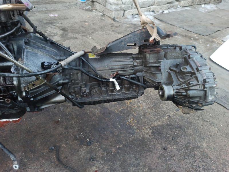 Акпп Toyota Hiace KZH116 1KZTE
