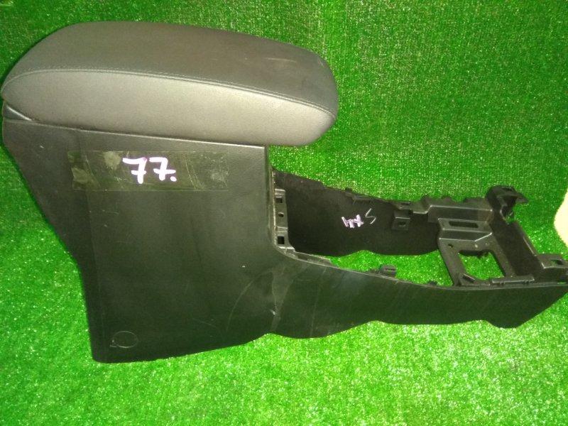 Бардачок между сиденьями Suzuki Sx4 YA22S M16A 2016