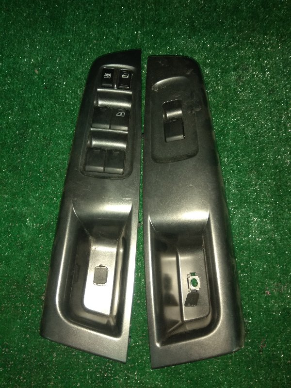 Блок упр. стеклоподьемниками Subaru Forester SHJ FB20 2011 передний