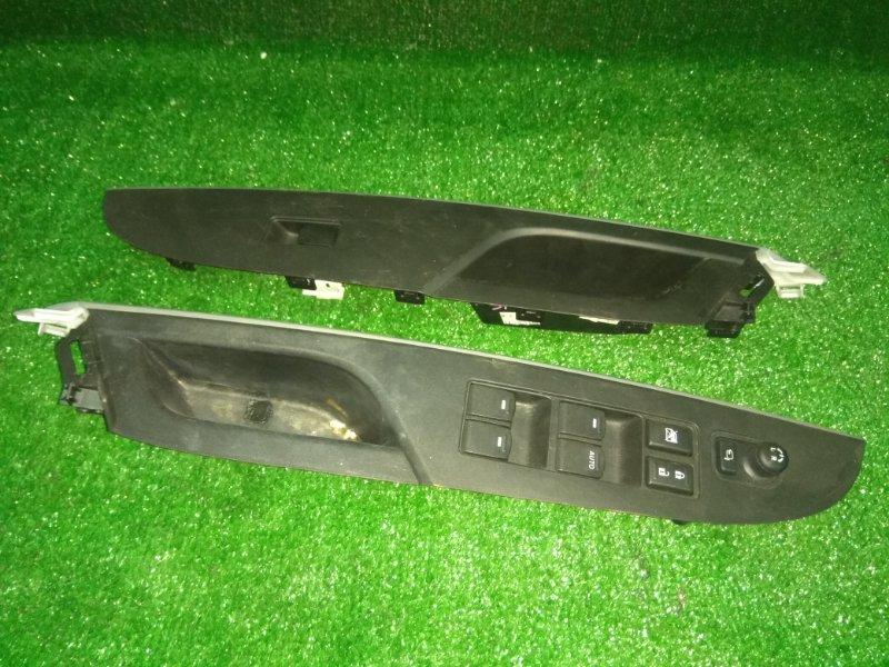Блок упр. стеклоподьемниками Suzuki Sx4 YA22S M16A 2016 передний