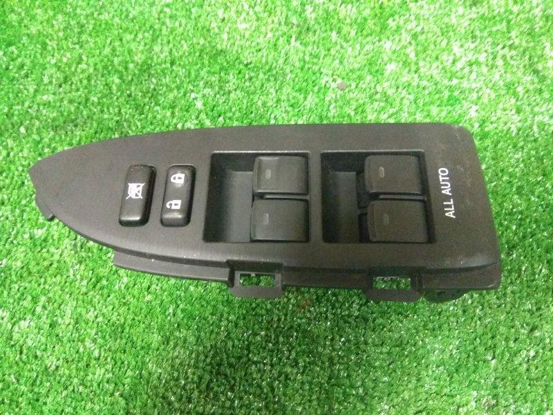 Блок упр. стеклоподьемниками Toyota Prius ZVW30 передний правый