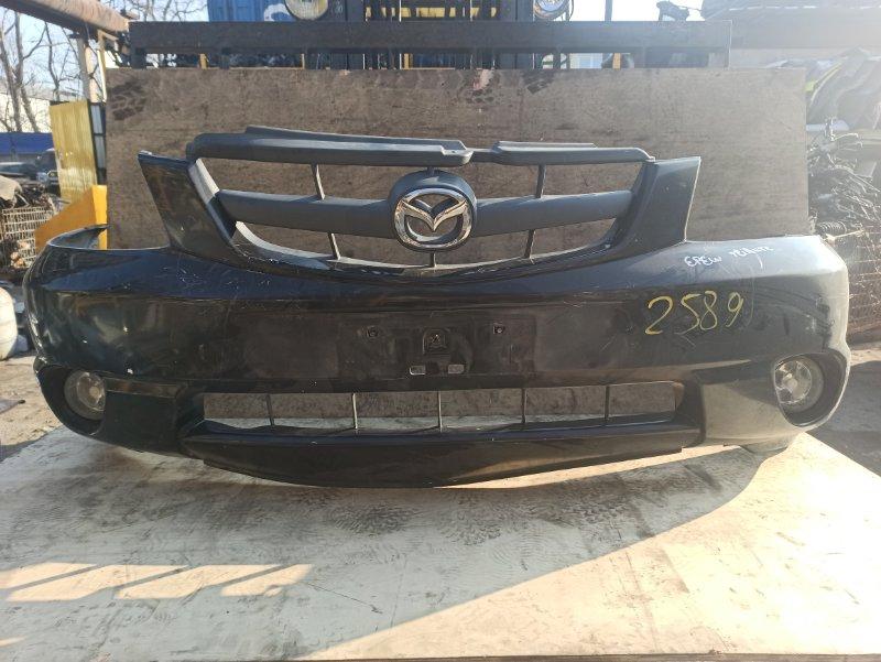 Бампер Mazda Tribute EPEW передний