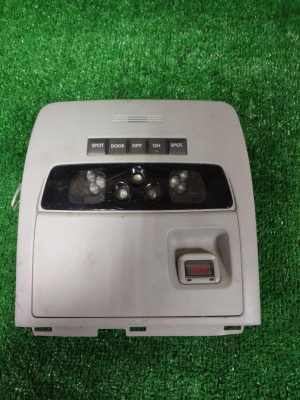 Плафон Lexus Gs450H GWS191