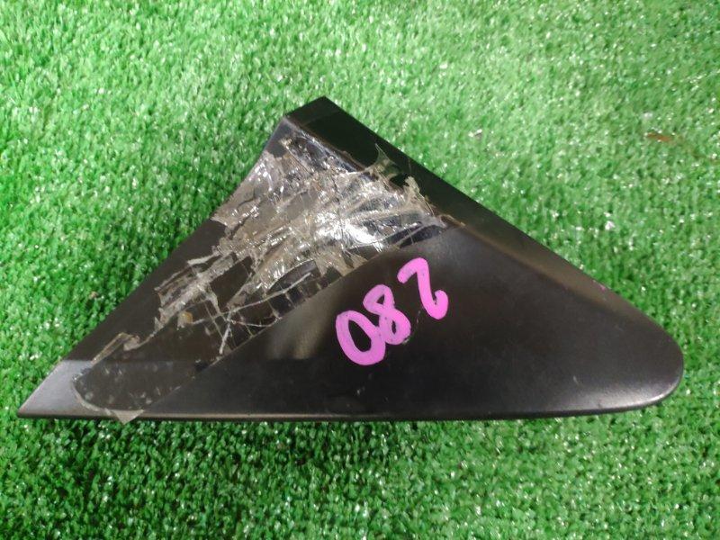 Накладка на крыло Honda Grace GM4 левая