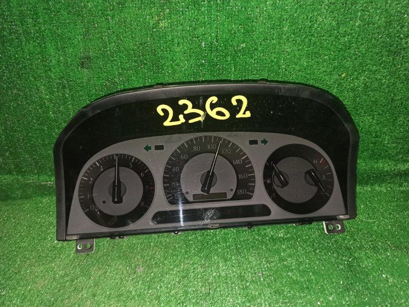 Панель приборов Toyota Crown JZS171 1JZ-FE
