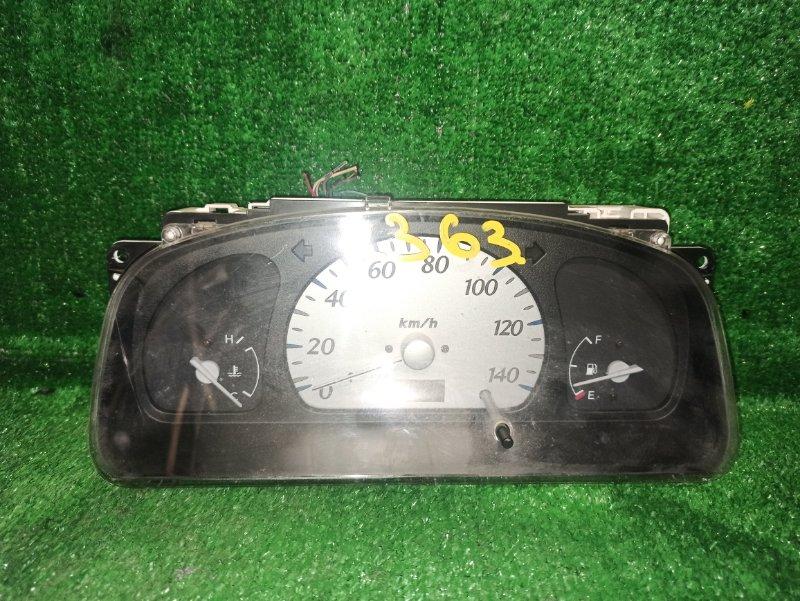Панель приборов Suzuki Alto HA23S K6A