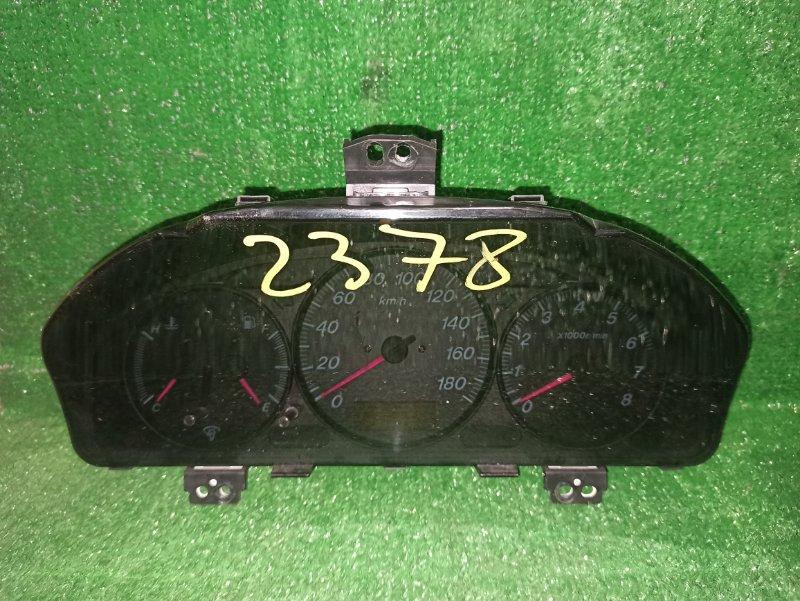 Панель приборов Mazda Mpv LW5W GY