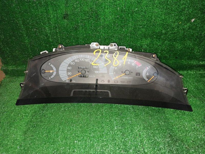 Панель приборов Toyota Lucida TCR11 2TZ-FE