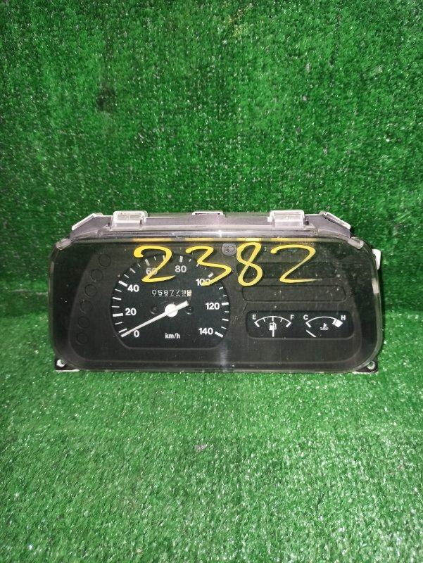 Панель приборов Suzuki Alto HB11S F6A