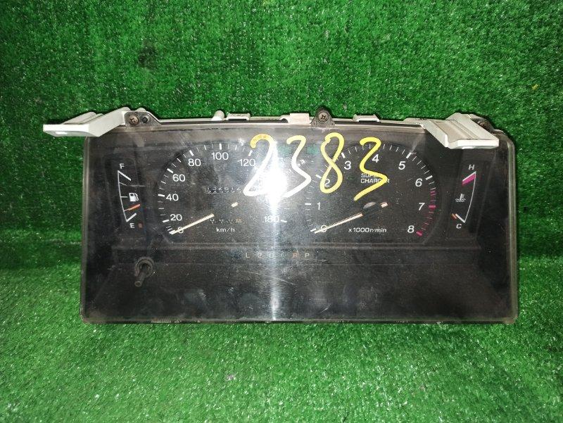 Панель приборов Toyota Crown GS131 1G-GZE