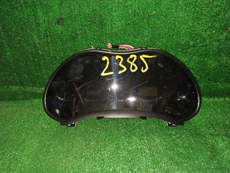 Панель приборов Toyota Avensis AZT251 1AZ-FSE