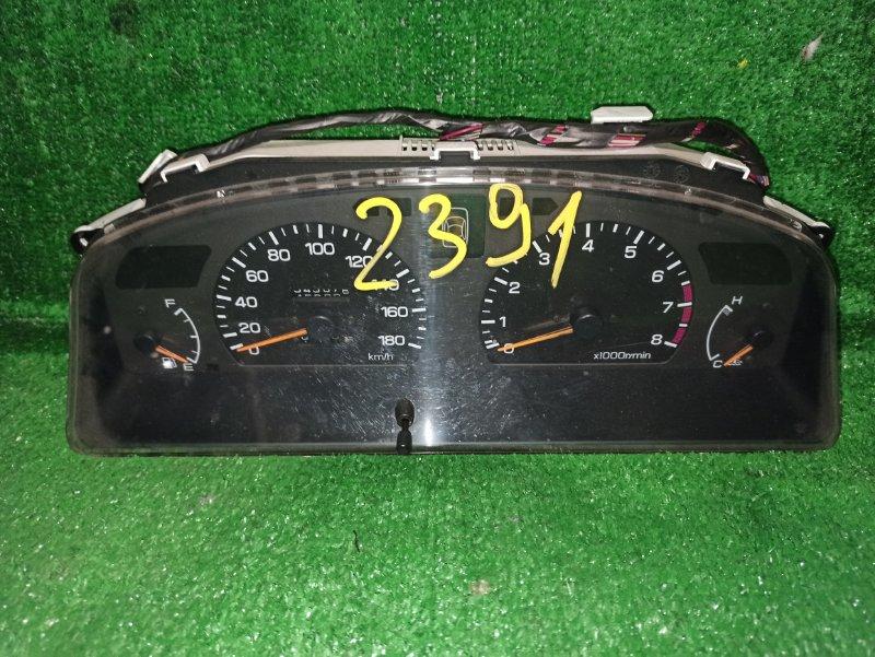 Панель приборов Subaru Legacy BF3 EJ18