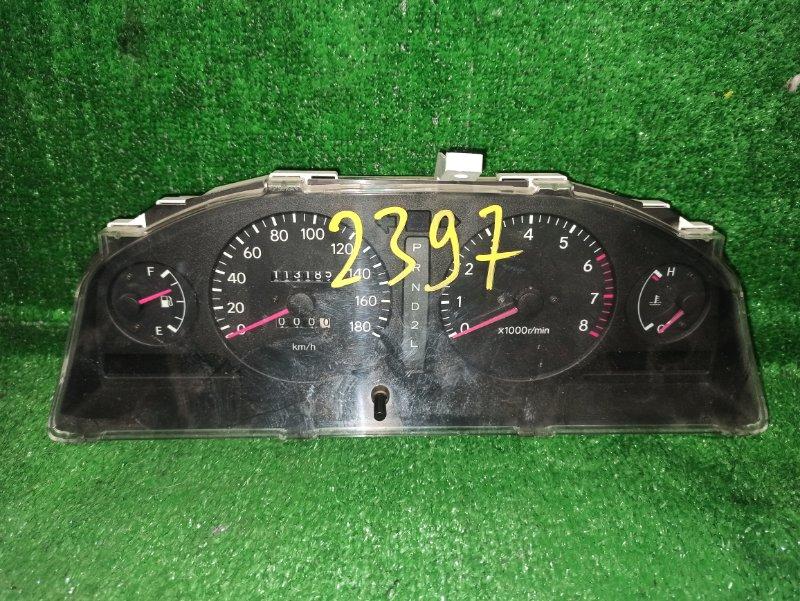 Панель приборов Toyota Caldina AT191 7A-FE