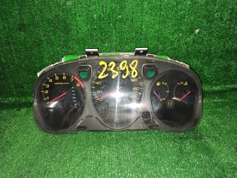Панель приборов Honda Accord CH9 H23A