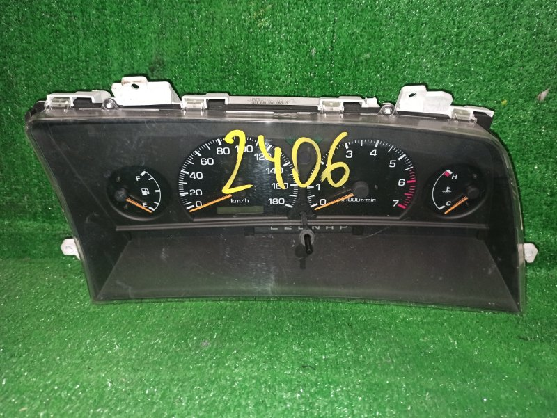 Панель приборов Toyota Estima TCR20 2TZ-FE