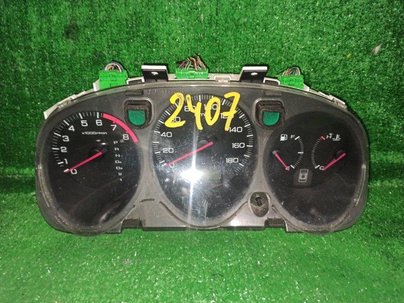 Панель приборов Honda Accord CF6 F23A