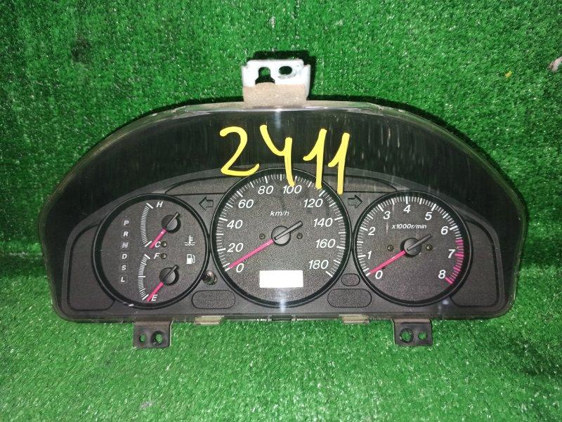 Панель приборов Mazda Capella GWER FS