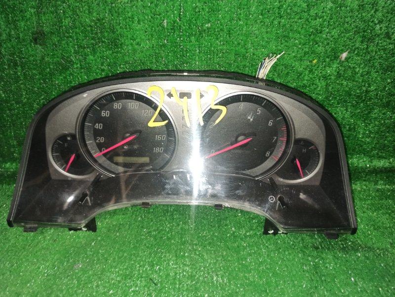 Панель приборов Toyota Mark Ii GX115 1G-BEAMS