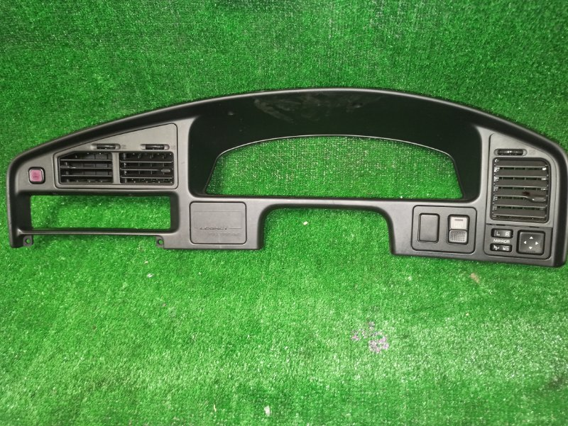 Консоль спидометра Subaru Legacy BF3