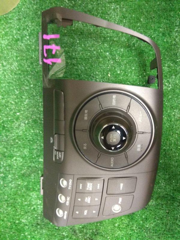 Магнитофон Honda Elysion RR1 K24A