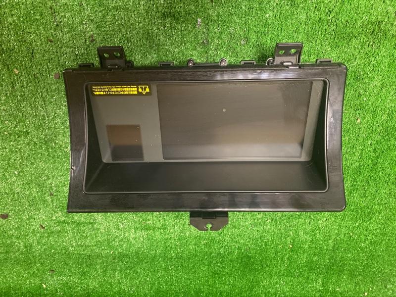 Монитор Honda Elysion RR1 K24A