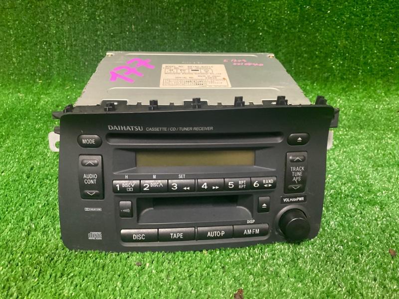 Магнитофон Daihatsu Move L160S KF