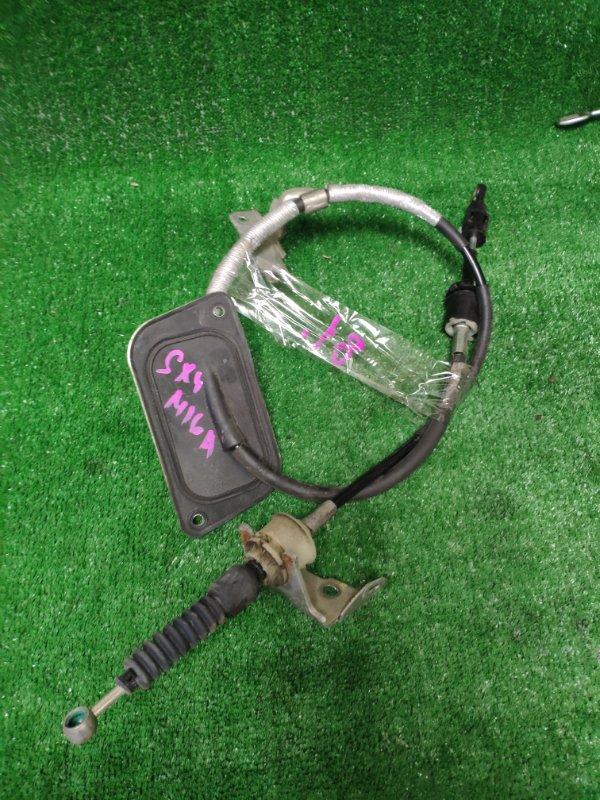 Трос переключения кпп Suzuki Sx4 S-Cross YB22S M16A