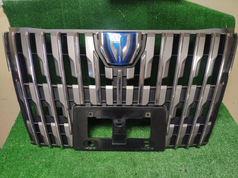 Решетка радиатора Toyota Esquire ZRR80 3ZR