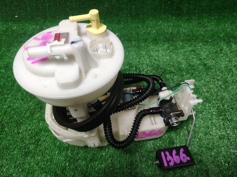 Топливный насос Honda Fit GE7 L13A