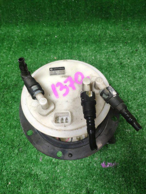 Топливный насос Subaru Legacy BP5 EJ204