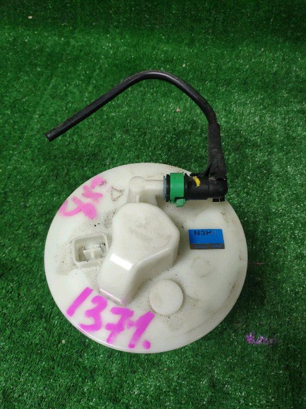 Топливный насос Mazda Rx-8 SE3P 13B