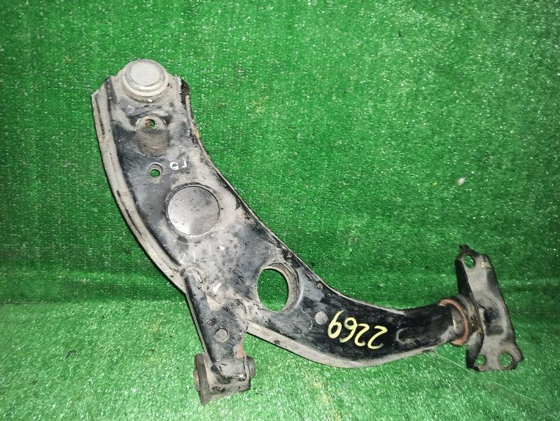 Рычаг Mazda Capella GWEW передний левый