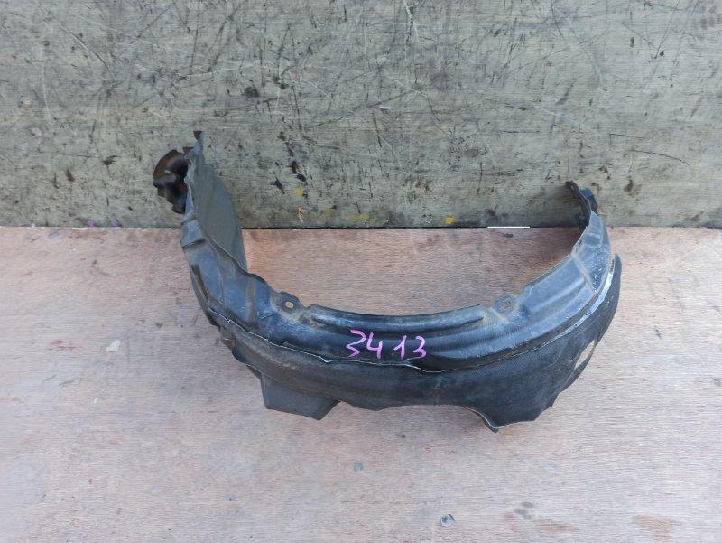 Подкрылок Toyota Ist NCP60 передний правый