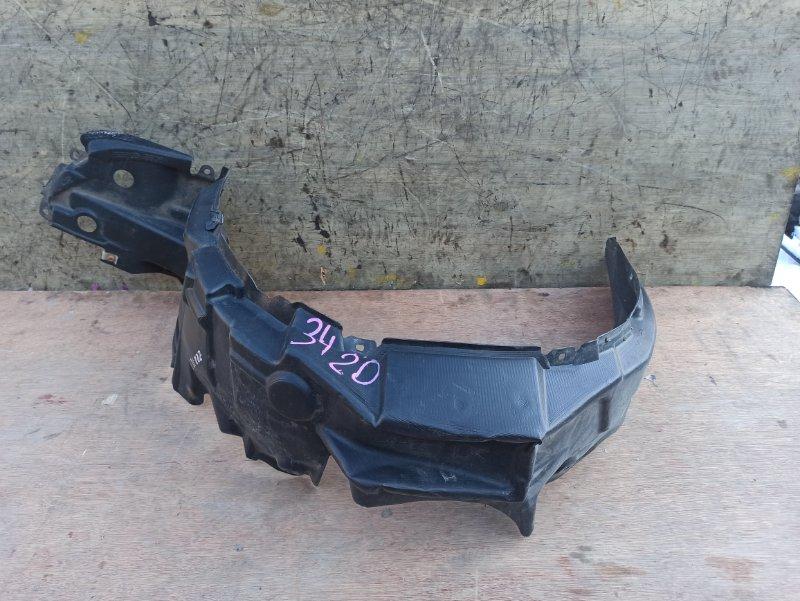 Подкрылок Toyota Noah ZRR75 передний правый