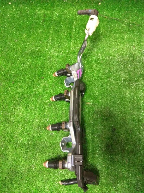 Инжектор Honda Fit GP5 LEB 2018