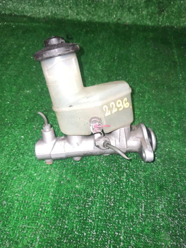 Главный тормозной цилиндр Toyota Caldina AT191 7A-FE