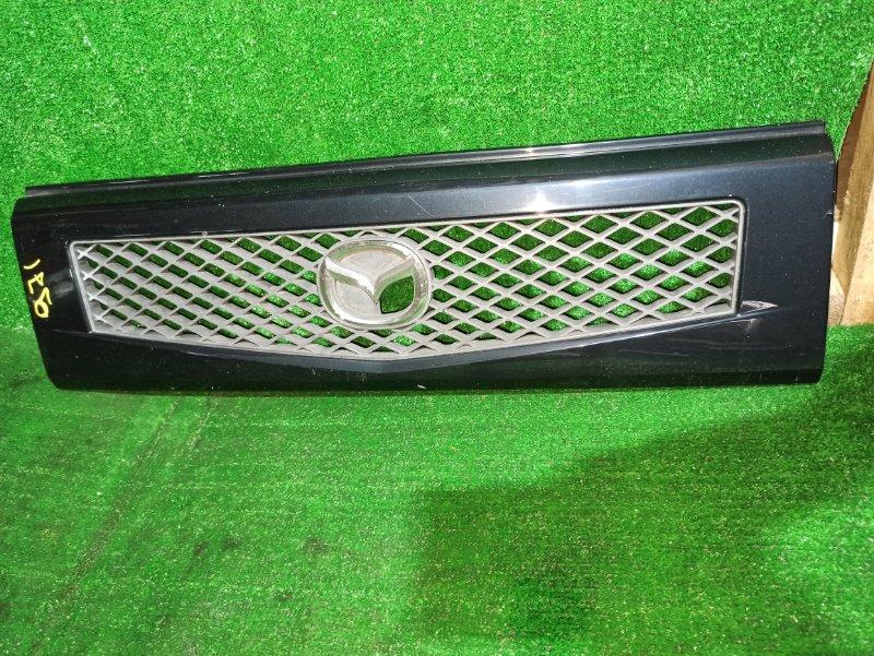 Решетка радиатора Mazda Spiano HF21S