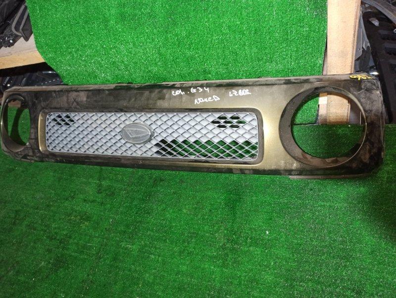 Решетка радиатора Daihatsu Naked L760S