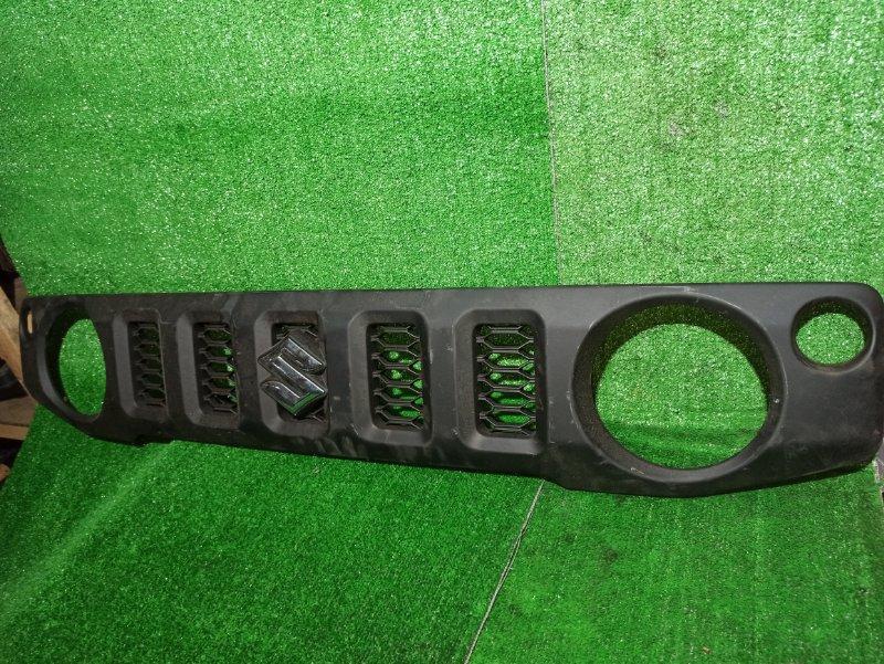 Решетка радиатора Suzuki Jimny JB64