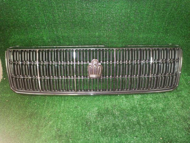 Решетка радиатора Toyota Crown JZS151