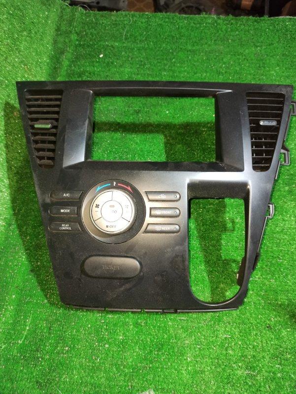 Консоль магнитофона Mazda Biante CCEFW