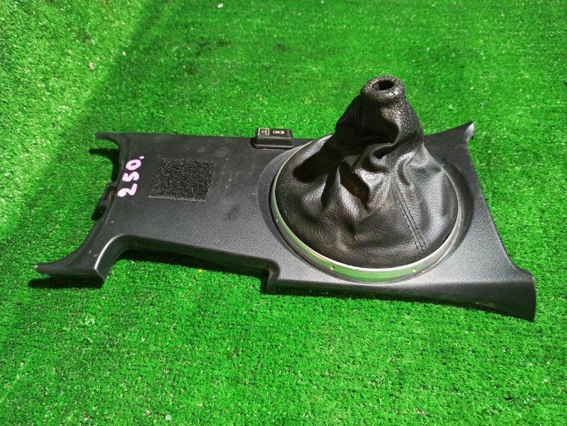 Консоль кпп Mazda Rx-8 SE3P