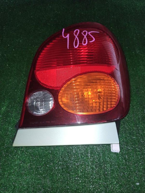 Стоп-сигнал Toyota Spacio AE111 задний правый