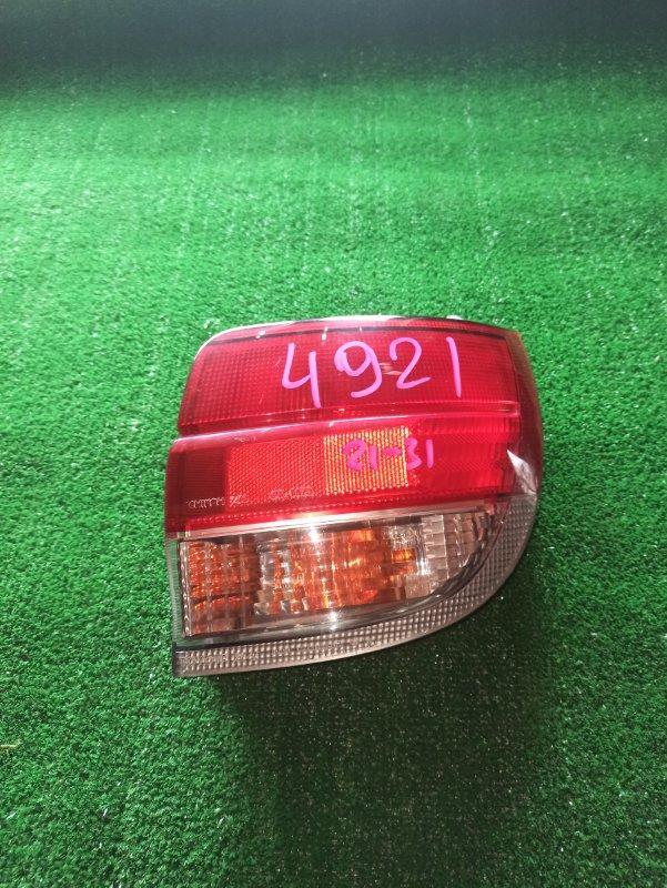 Стоп-сигнал Toyota Caldina AT191 задний правый