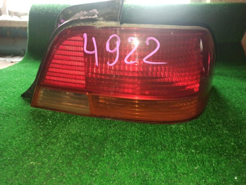 Стоп-сигнал Honda Legend KA9 задний правый