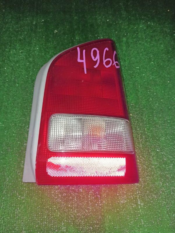 Стоп-сигнал Honda Z PA1 задний правый