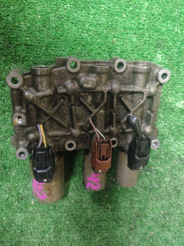 Соленоид акпп Honda Fit GD1 L13A