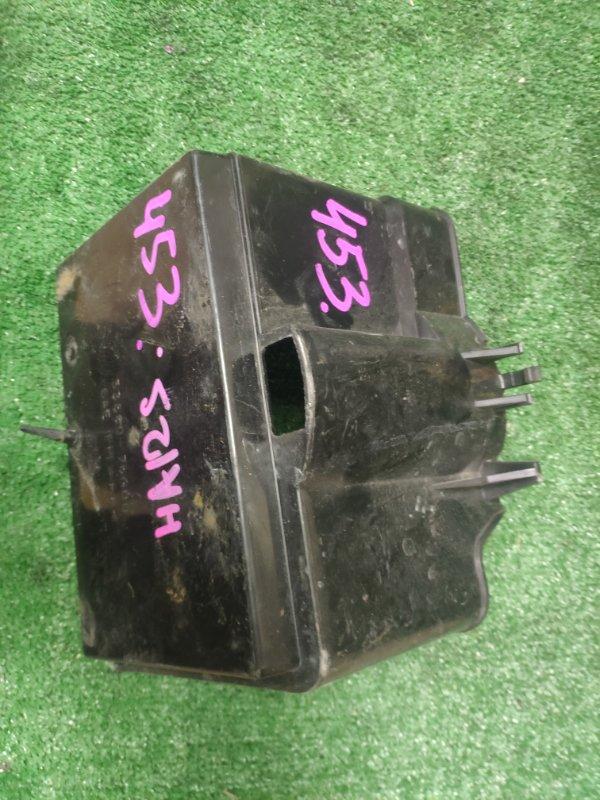 Крепление аккумулятора Suzuki Alto HA12S F6A
