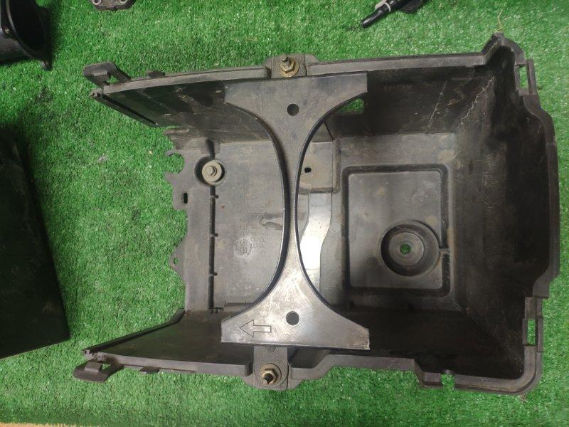 Крепление аккумулятора Mazda Axela BKEP 2006