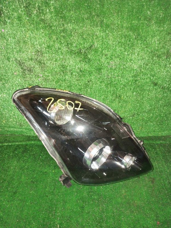 Фара Suzuki Swift ZC11S передняя правая